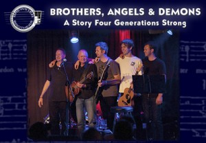 Brothers, Angels & Demons - A Musical Theatre Experience