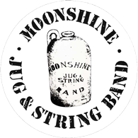 The Moonshine Jug & String Band - 1971