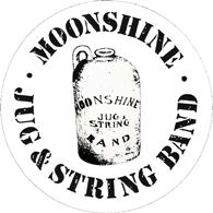 The Moonshine Jug & String Band - 1971